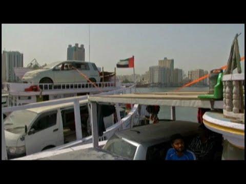 العرب اليوم - السيارات اليابانية المستعلمة تنعش سوق البيع في اليمن