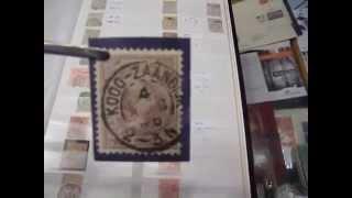 Briefmarken Zubehör видео видео