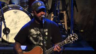"""The Story Never Ends"" in HD - Aaron Lewis 7/25/2012"