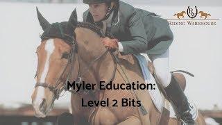 Myler Education: Level 2 Bits