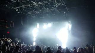 Eric Prydz at The Observatory  - Outfunk - Lost In Music (Eric Prydz Remix)
