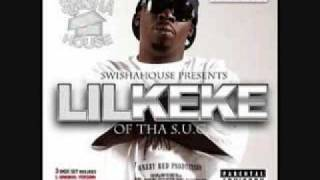 Lil Keke- Knockin Doors Down Chopped & Screwed