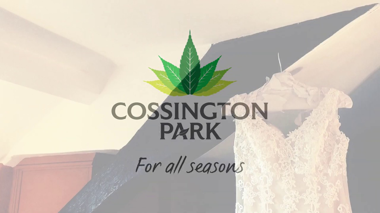 Weddings at Cossington Park