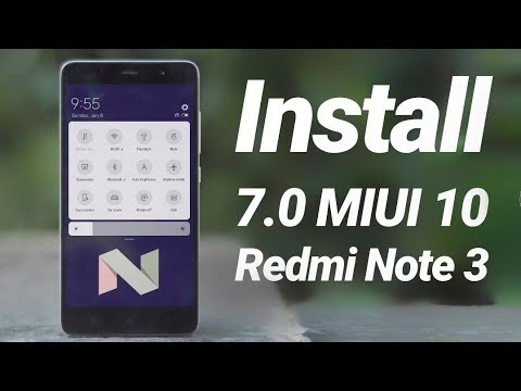 Marshmallow For Note 3 N9005 Official
