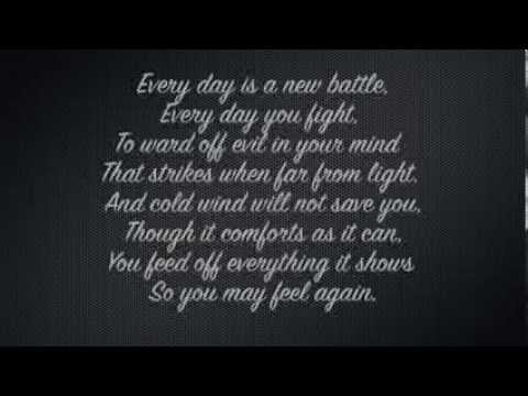 "Poem: ""Dark Battle"" (Spoken Word track)"