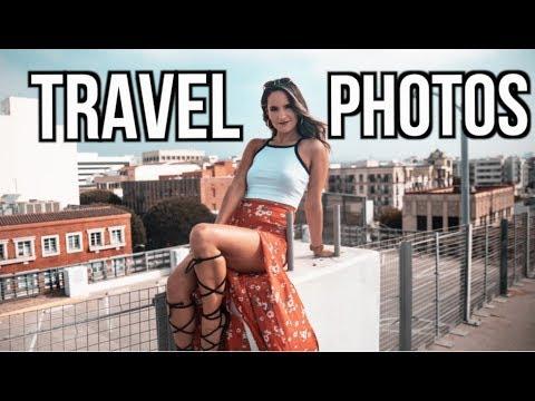 6 Ways To Take Better Travel Photos