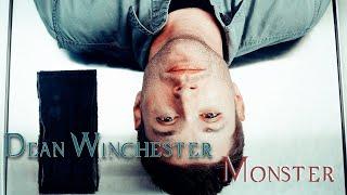 Dean Winchester - Monster (Jacob Banks)