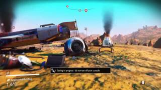 How to Find & Repair Crashed Ships: Are Broken Slots Worth the Cost? - No Man's Sky Path Finder 1.2
