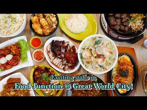 mp4 Food Junction Outlet, download Food Junction Outlet video klip Food Junction Outlet