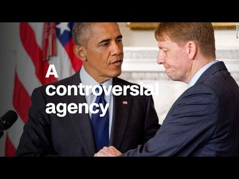What you need to know about the CFPB