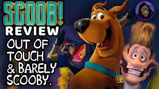 SCOOB! (2020) Film Review
