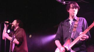 DRIVE BY TRUCKERS-MERCY BUCKETS-40 WATT-1/13/2011