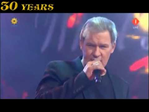 Johnny Logan What's another year - 30th anniversary