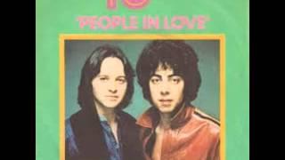 People in love - 10cc - Fausto Ramos