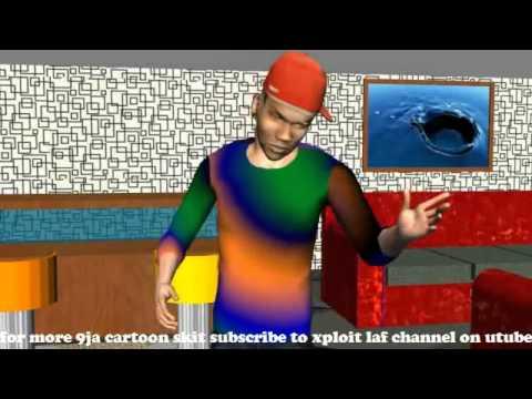 BVN PALAVA [funny 9ja comedy cartoon]
