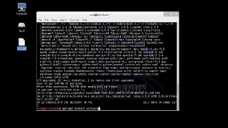 Things to do after Kali Linux installation