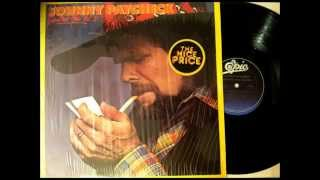 I'm The Only Hell (My Mama Ever Raised) , Johnny Paycheck , 1977 Vinyl