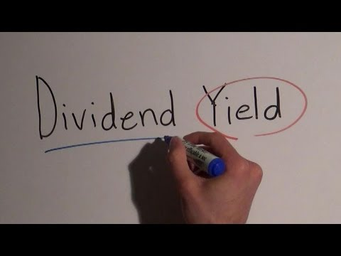 mp4 Investment Yield And Dividend, download Investment Yield And Dividend video klip Investment Yield And Dividend