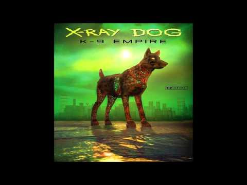 X-Ray Dog - XRCD 23 - K9 EMPIRE - Drama (Without Repetitions)