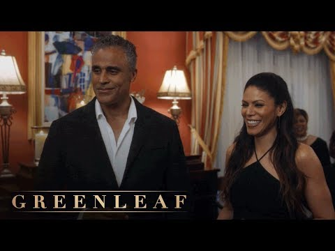 Could Grace Be the Next Head Pastor of Calvary? | Greenleaf | Oprah Winfrey Network