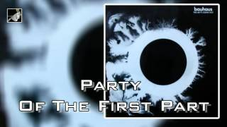 Party Of The First Part