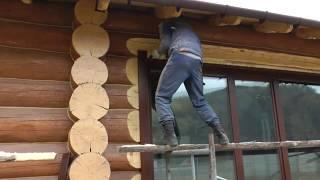 Строительство дома под снос. Часть 2 - Исправление чужих ошибок