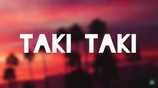 Taki Taki