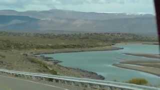 Путешествие в Южную Америку. Часть 2. Патагония, Чалтен