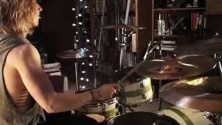 Wyatt Stav - Architects - Gravedigger (Drum Cover)