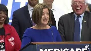 Canadian doctor schooled America at Sanders Medicare for all announcement VIDEO