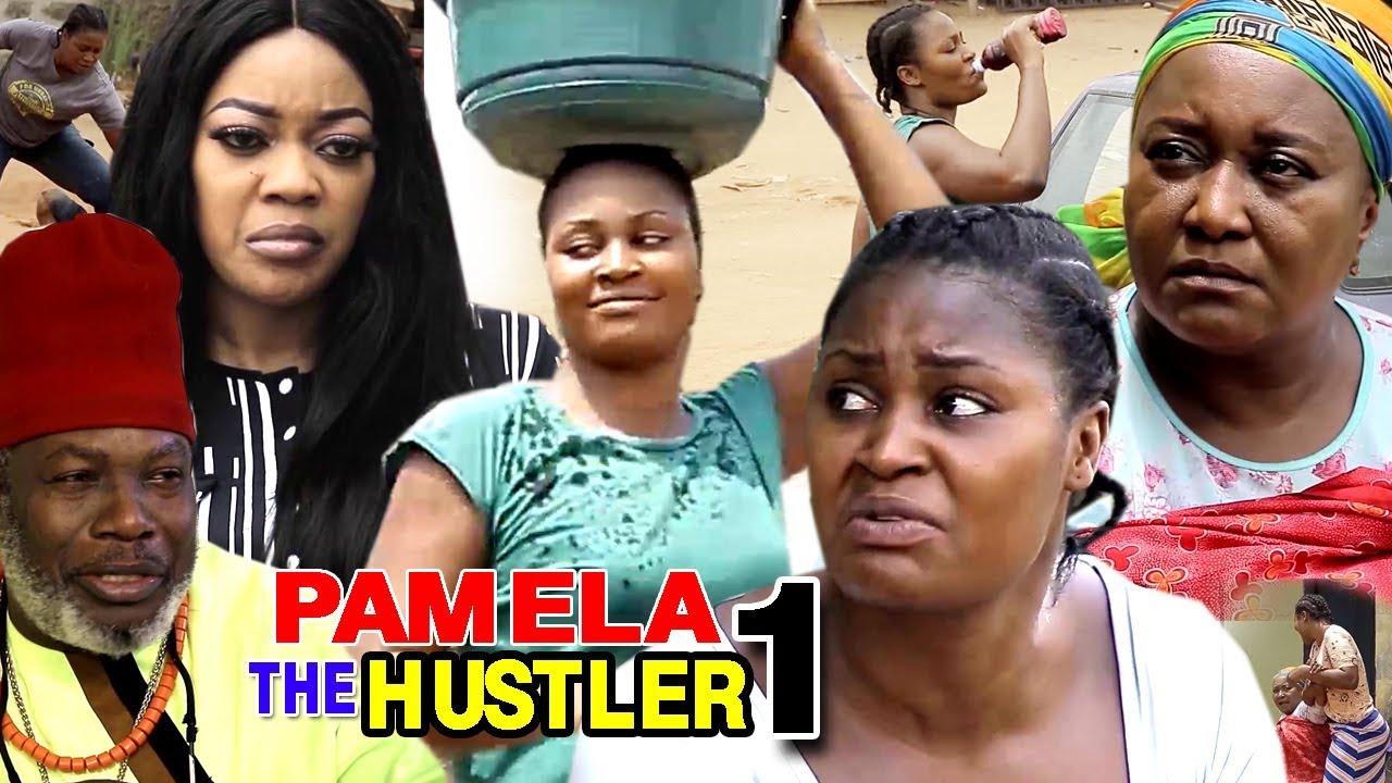 Pamela The Hustler (2019) Part 1