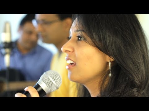 Moongil Thottam: Cover by Silky Seshagiri & Anand Haridas
