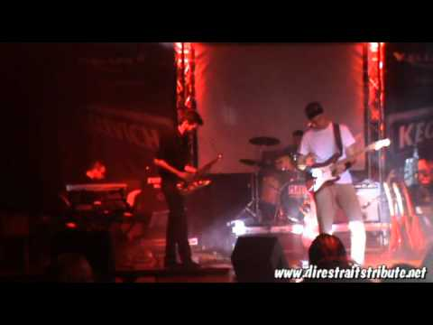 Brothers in Arms live @ Keller Platz
