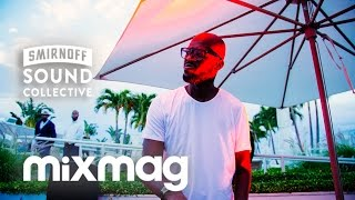 Black Coffee - Live @ Mixmag Lab Miami for Miami Winter Music Week 2017