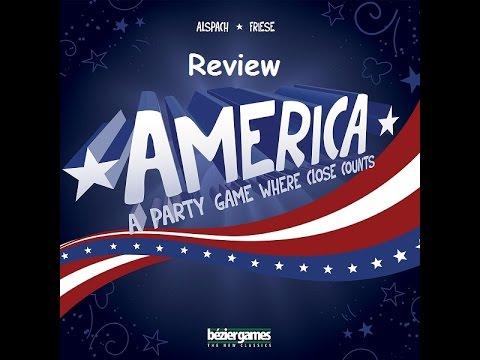 Nerd E Reviews America