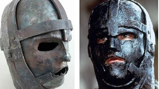 The REAL Identity of the Man in the Iron Mask