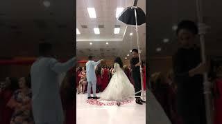 Wamilele Wedding MC