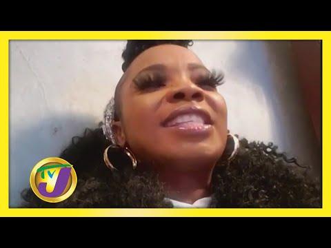 Pamputtae TVJ Smile Jamaica Interview November 27 2020