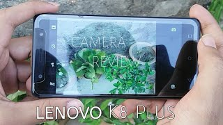 Lenovo K8 Plus - Another K8??? Our Opinions    - Самые