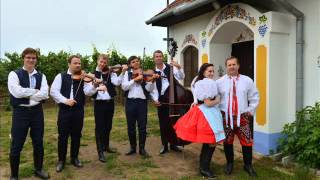Sourozenci Baťkovi, CM Lália - Ej, cigánečko