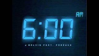 J Balvin Ft. Farruko   6am (Instrumental Original)