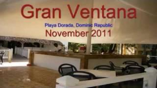 preview picture of video 'Dominican Republic - Gran Ventana'