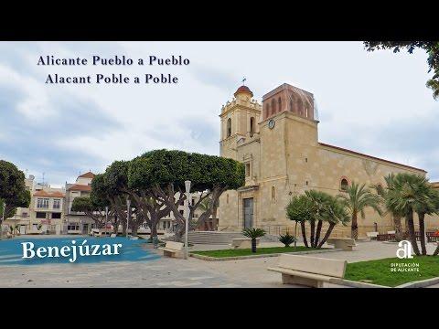 BENEJÚZAR. Alicante pueblo a pueblo