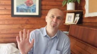 A valódi erő megtalálása a művészet eszközeivel - Szabó Norbert