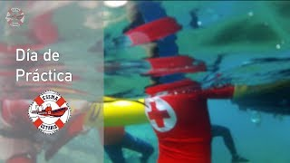 preview picture of video 'Día de práctica en ESSMA Getaria'