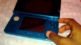 Nintendo 3ds won't turn on NEED HELP!