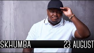 "Good Friday with Skhumba and Ndumiso - 23 August 2019  This video remains the property of Kaya FM and Kaya TV, and may not be reproduced in any form whatsoever without the written consent of Kaya FM.  Skhumba and the team surprise Mbail Dhlamini for her 30 Birthday. and the team look for a potential ""Bae"" on air.  For more: https://kayatv.co.za/en/kaya-tv-shows/kaya-tv-shows-gen/skhumba-vod/39575/skhumba-s2019"