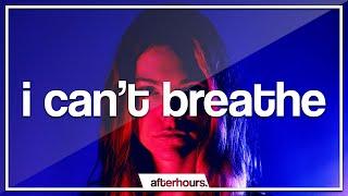 H.E.R. - I Can't Breathe (Lyrics)