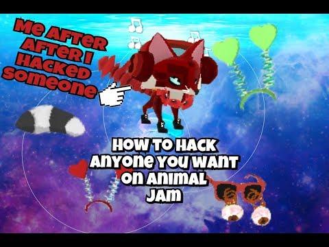August 2018) How To Hack Any Animal Jam Play Wild Account - смотреть