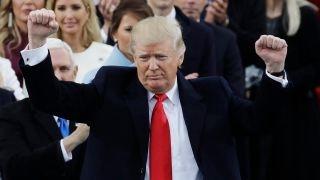 Breaking down President Trump's inaugural address